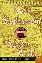 Best Neal Stephenson Books You Should Read