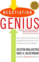 Best Negotiations Books You Must Read
