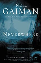 Best Neil Gaiman Books That Should Be On Your Bookshelf