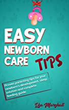 Best Newborn Care Books Everyone Should Read