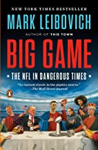 Best NFL Books Worth Your Attention