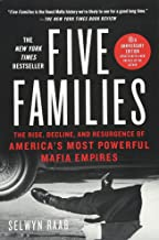 Best Nonfiction Mafia Books You Should Enjoy