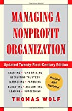 Best Nonprofit Management Books That Will Hook You