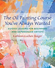 Best Oil Painting Books You Should Enjoy
