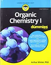 Best Organic Chemistry Books That Should Be On Your Bookshelf