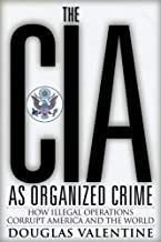 Best Organized Crime Books To Read