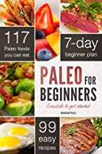 Best Paleo Books Reviewed & Ranked