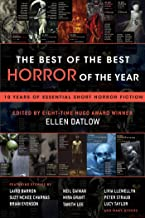 Best Paranormal Horror Books You Must Read
