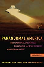 Best Paranormal Books Worth Your Attention