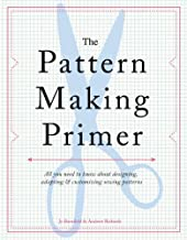 Best Pattern Making Books: The Ultimate Collection