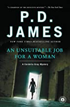 Best Pd James Books: The Ultimate Collection