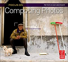 Best Photo Composition Books Reviewed & Ranked