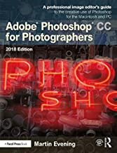 Best Photoshop Books That Should Be On Your Bookshelf