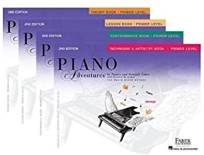 Best Piano Method Books Everyone Should Read