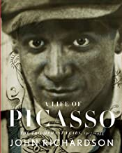 Best Picasso Books That Should Be On Your Bookshelf