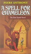 Best Piers Anthony Books Reviewed & Ranked