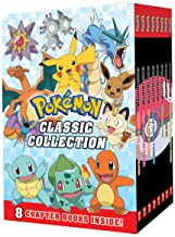 Best Pokemon Books: The Ultimate List