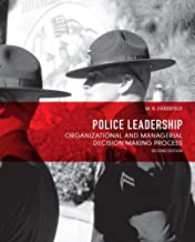 Best Police Leadership Books Reviewed & Ranked