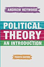 Best Political Theory Books to Read