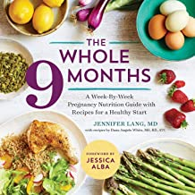 Best Pregnancy Diet Books You Should Read