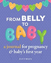 Best Pregnancy Journal Books You Should Enjoy