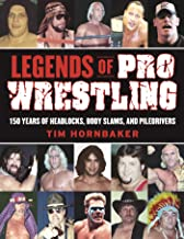Best Pro Wrestling Books Everyone Should Read