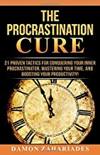 Best Procrastination Books: The Ultimate List
