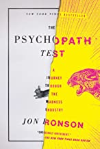 Best Psychopath Books Worth Your Attention