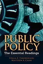 Best Public Policy Books You Should Read