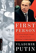 Best Putin Books That Will Hook You