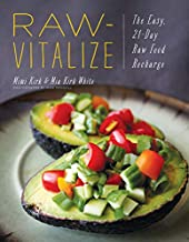 Best Raw Foods Books You Should Read