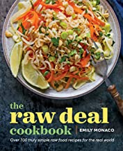 Best Raw Vegan Books You Must Read
