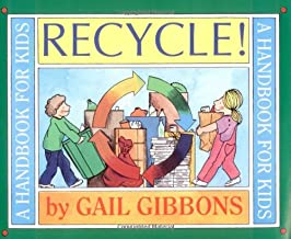 Best Recycling Books To Read