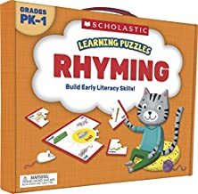 Best Rhyming Books Reviewed & Ranked