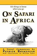 Best Safari Books that Should be on Your Bookshelf