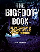 Best Sasquatch Books: The Ultimate List
