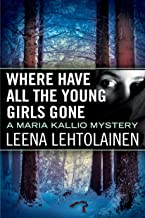 Best Scandinavian Mystery Books To Read