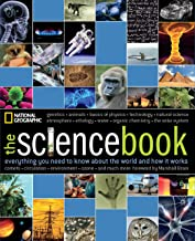 Best Science Fact Books: The Ultimate Collection