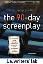 Best Screenplay Books You Should Enjoy