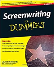 Best Script Writing Books Worth Your Attention