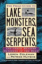 Best Sea Monster Books: The Ultimate Collection