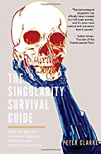 Best Singularity Books Worth Your Attention