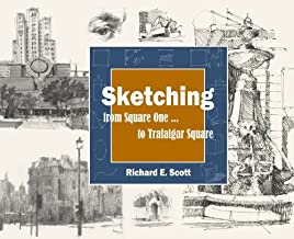 Best Sketching Books That You Need