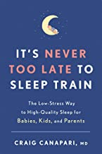 Best Sleep Training Books: The Ultimate List