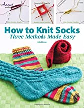 Best Sock Knitting Books Reviewed & Ranked