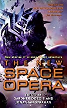BEST Space Fantasy Books Reviewed & Ranked