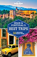 Best Spain Travel Books You Must Read