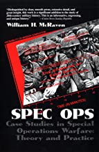 Best Special Ops Books: The Ultimate List