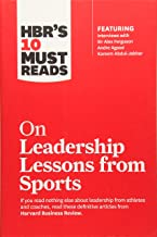 Best Sports Leadership Books You Should Enjoy