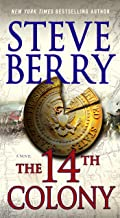 Best Steve Berry Books You Should Read